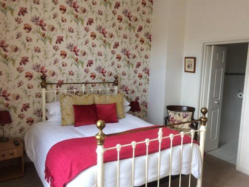 Double room-Deluxe-Ensuite with Bath-Park View - Double room-Deluxe-Ensuite with Bath-Park View