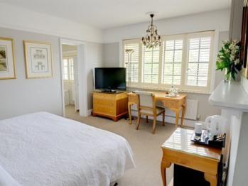 Double-En suite - Room Only