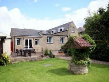 Butterchurn Guest House, Otterburn, Northumberland