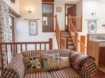 Frankaborough cottage
