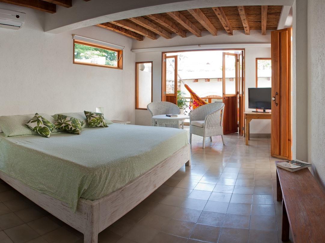 Suite Casa Verde