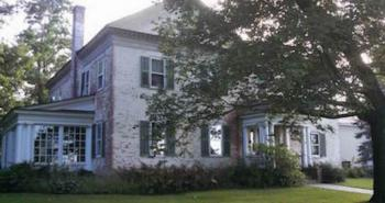 Catamount Bed & Breakfast - Featured Image
