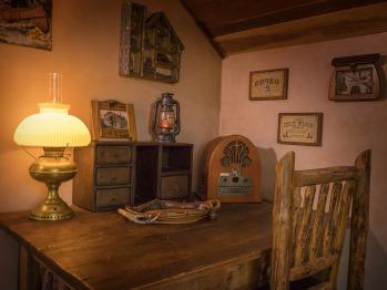 The High Sierra Room