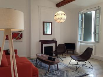 Appartement-Confort-Douche-Vue sur Rue
