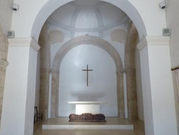 chœur église