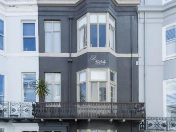 Brighton Marina House Hotel - Our guesthouse