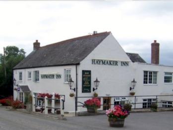 Haymaker Inn -