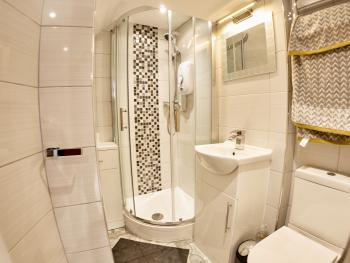 Bathroom for Suite 1 & 2