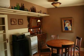 DH Lawrence Kitchen/Dining