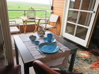 Gästezimmer mit Terrasse