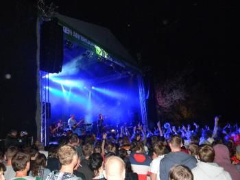 Rocken am Brocken Festival in Elend