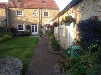 Stilworth House -