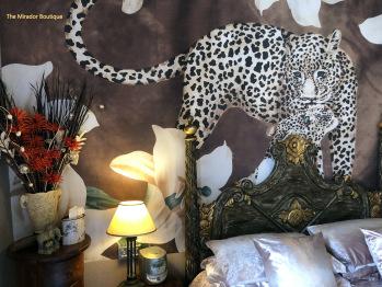 African en-suite