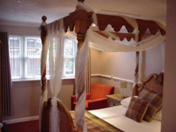 Double room-Ensuite-4 Poster