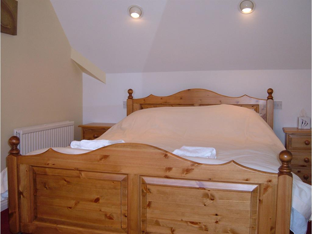 Family Ensuite - 2 Adults & 2 Child