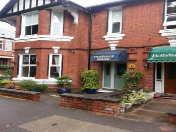 Ferndale House -
