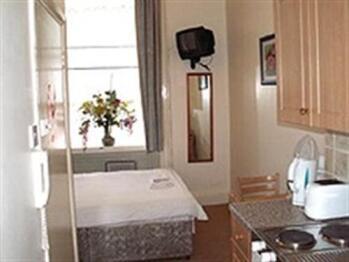 Single room-Basic-Shared Bathroom-Studio (offline)