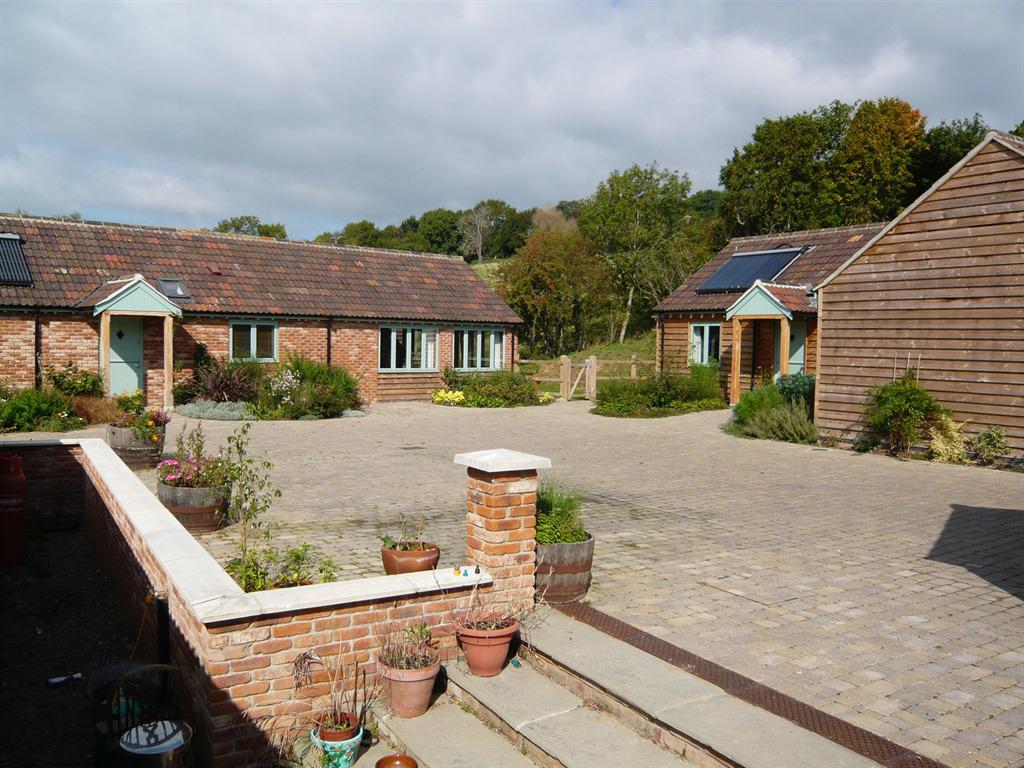 Honeysuckle farm cottages