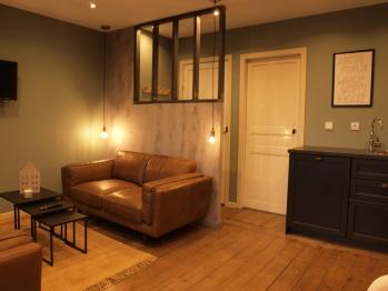 Appartement 932