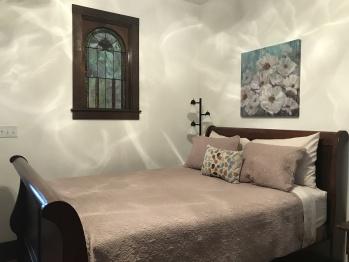 Sanctuary Room