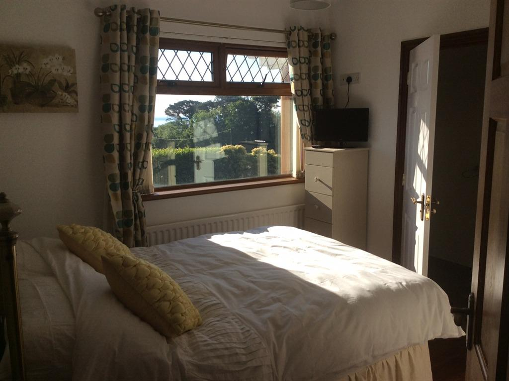 Double room-Premier-Ensuite with Shower-Sea View