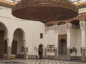 Museum Dar Si Said : à seulement 2 minutes ! (112 m à pied