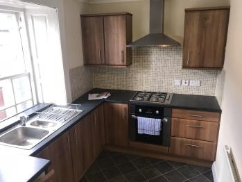 Smithyends Apartment - Kitchen
