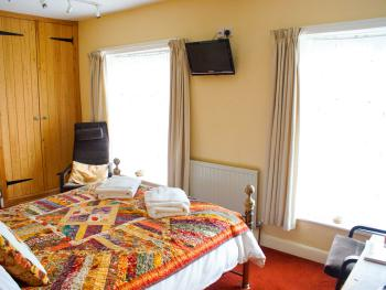 Double room-Suite-Ensuite with Shower