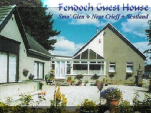 Fendoch Guest House (Main Image)