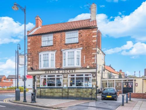 The Horse & Jockey pub