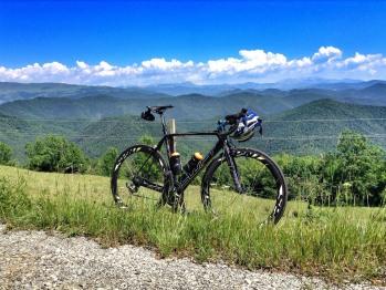 Onsite carbon road bike rental with ultegra Di2