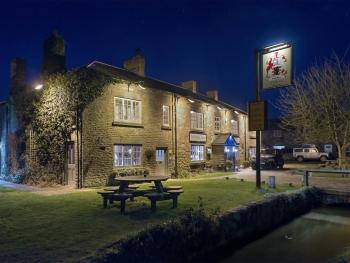 The Fairfax Arms - The Fairfax Arms
