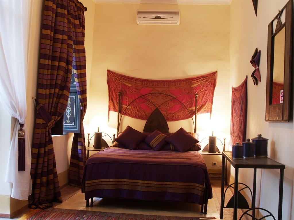 Chambre Supérieure Bab Aguenaou
