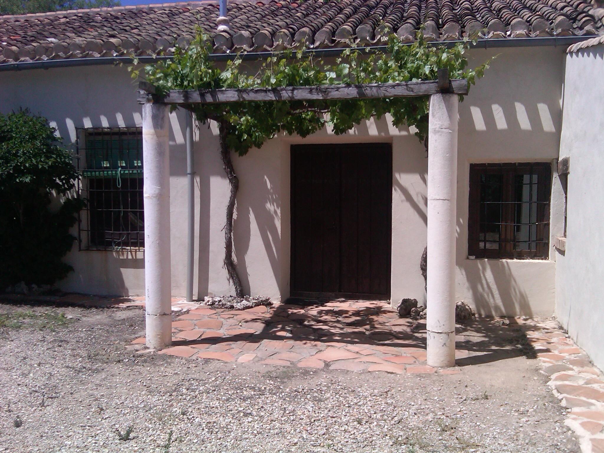 Casa Racimo