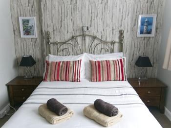 Double room-Standard-Ensuite-(S)