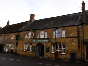 The Phelips Arms