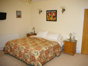 Family room-Ensuite-Mallaby