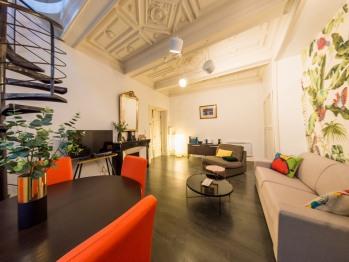 """""""Le Jacobin"""" Appartement Duplex - Narbonne"""