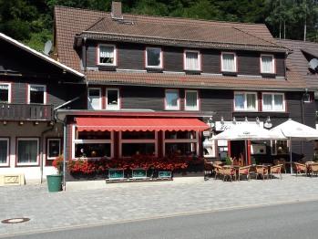 Landgasthof Kleine Kommode