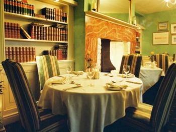 Bishopsgate House Hotel -