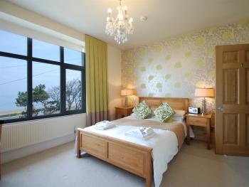 Double room-Luxury-Ensuite with Bath-Sea View-Full front sea view
