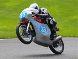 Classic Bike Weekend (Sat 8th Jun - Sun 9th Jun)