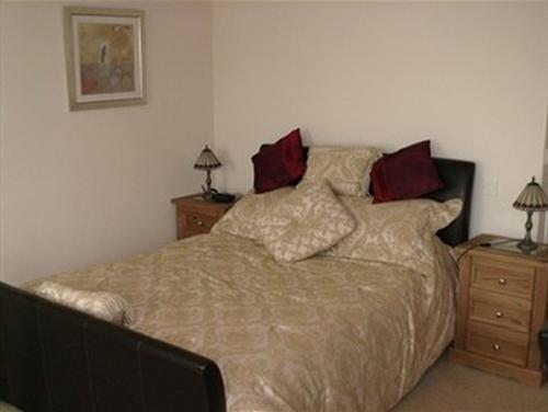 Family room-Ensuite-Sleeps up to 4