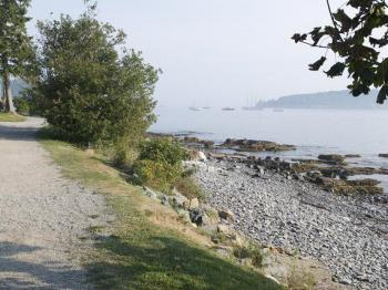 Historic Shore Path