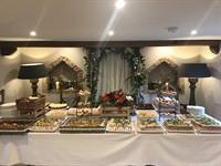 Wedding and event catering