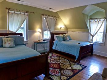 Double room-Ensuite-Standard-Hale