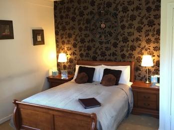 Double room-Superior-Ensuite-Wickham New