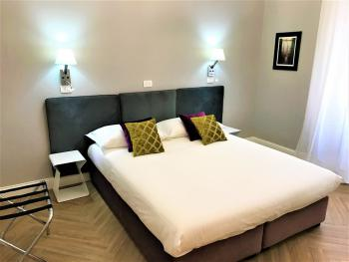 Junior suite-Suite-Bagno in camera con doccia - Tariffa di base