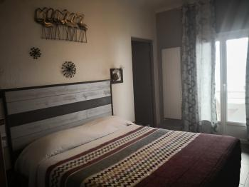 Quadruple-Confort-Salle de bain-Balcon