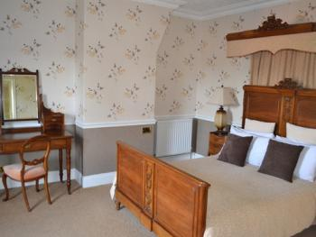 Double room-Luxury-Ensuite-room 7